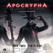 Apocrypha Adventure Card Game Box Two : The Flesh Expansion